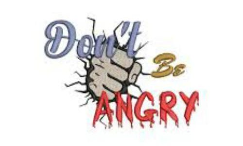 Please Dont Be Angry Near A River Encouraging Words Bj Rae