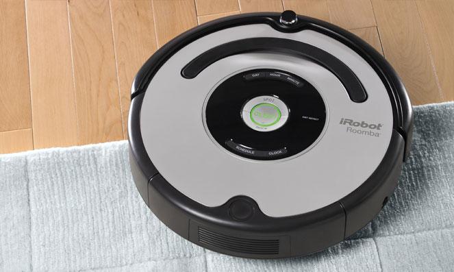 practical post iRobot vacuum