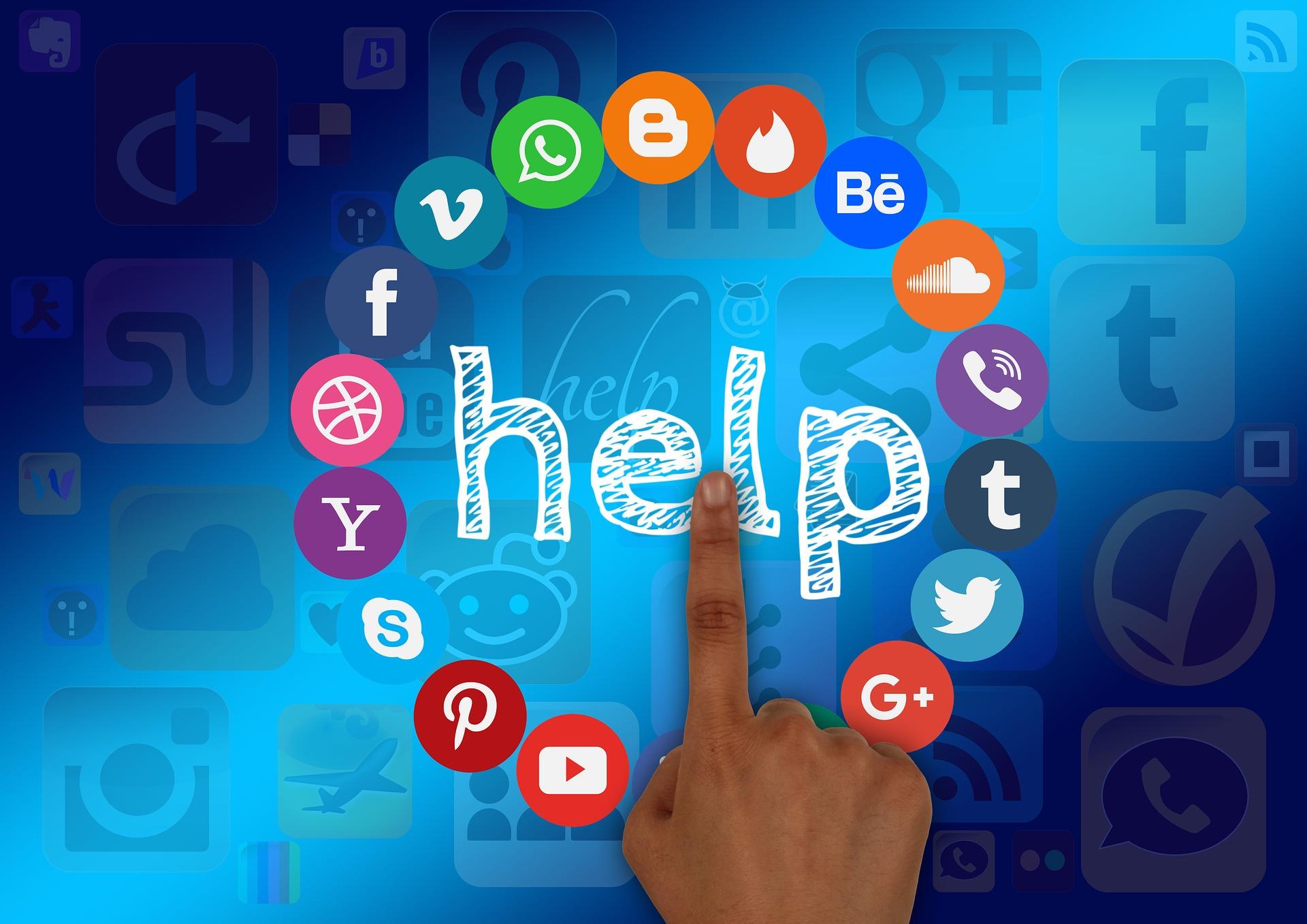 enjoy using social media